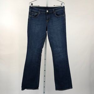 Kut from the Kloth Boot Cut Jeans, Size 8